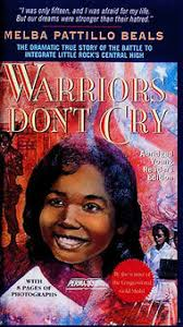warriors don t cry be a learning hero warriors don t cry