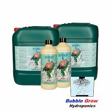 house and garden hydroponic nutrients