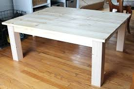 diy rustic coffee table learn how to build this rustic wood farmhouse coffee table at diy rustic coffee table
