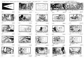 Keith Tucker's Tom & Jerry Storyboards: Tom & Jerry the Movie-Unseen Opening  Sequence!