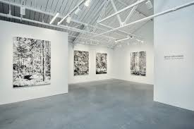 Eleanor Harwood Gallery | Minnesota Street Project