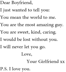 Quotes To Tell Your Boyfriend You Love Him Things I Love Cute