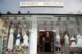Brandy Melville Accused Of Damaging Teen Girls Body Image