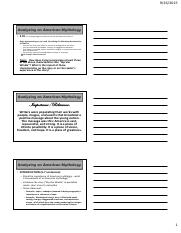 unit rip van winkle essay guide b analyzing an american this is the end of the preview sign up to access the rest of the document