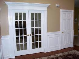 Exterior Door Moulding Ideas Pediment Capped With Fluted Casing ...