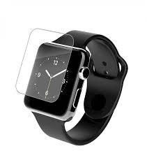 <b>Защитное стекло Hoco для</b> Apple Watch 42mm прозрачное