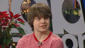 From 'Mr. Young' to 'The OA,' actor Brendan Meyer goes from ...