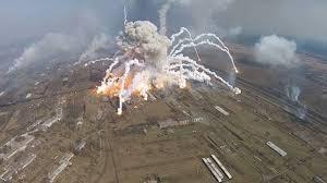 Взрывы в Балаклее Что произошло в Балаклее  Что произошло в Балаклее 02