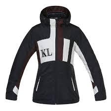 kingsland pace jacket back