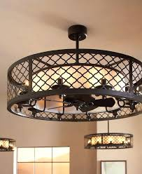 high end on ive ceiling fans with lights decorative usha