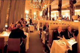 gourmet restaurants new york. restaurants that still make you wear a jacket gourmet new york b