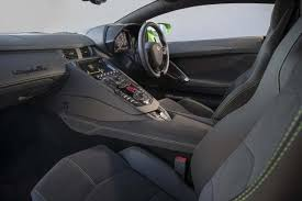 2018 lamborghini murcielago. wonderful 2018 slide 37 of 104 2018lamborghiniaventadorsinterior1 throughout 2018 lamborghini murcielago