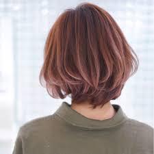 骨格診断タイプ別 似合う髪型はどう選ぶ長さ別にご紹介 東京 恵比寿