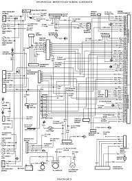 pontiac bonneville wiring diagram wiring diagrams 1993 bonneville wiring diagram 1993 home wiring diagrams