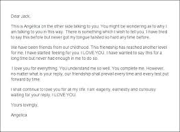 Love Letters To My Boyfriend Examples The Best Letter Sample