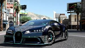 Jun 16, 2018 @ 9:46am. Gta 5 Bugatti Chiron Mansory Centuria Replace 1 0 New Pc Game Modding