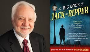 book review the big book of jack the ripper