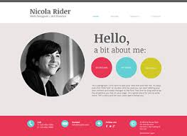 simple resume website resume website examples outathyme com