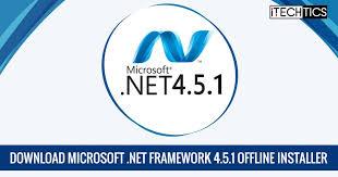 microsoft net framework 4 5 1