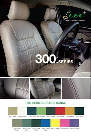 diy pvc pu leather car seat cover cushion for honda crv 2 0