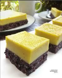 Berikut resepnya untuk di bubur ketan hitam pun siap disantap. Resep Dan Cara Membuat Lapis Labu Kuning Ketan Hitam Baca Resep