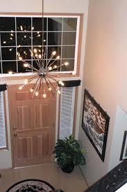 sputnik style chandelier light society meridia sputnik style chandelier