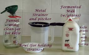 kefir milk. milk kefir 5 o