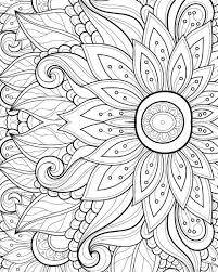 Small Picture Free Coloring Book Pages For Adults fablesfromthefriendscom