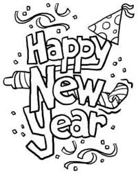 Chart On Happy New Year Happy New Year Drawing At Getdrawings Com Free For