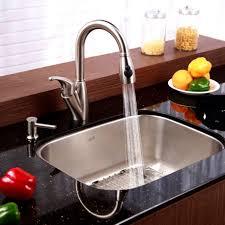 Faucet Kitchen Sink Sinks Stainless Steel Double Bowl Splashbacks