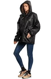"""Купить черную <b>куртку</b>-<b>дождевик</b> """"<b>Лидер</b>"""" от производителя"""