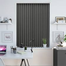 Office window blinds Vertical Office Vertical Blinds Blinds Chalet Office Blinds Window Blinds Uk Buy Online Save webblinds