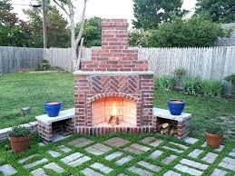 lovely masonry fireplace cost small outdoor brick fireplaces post from fireplace masonry cost