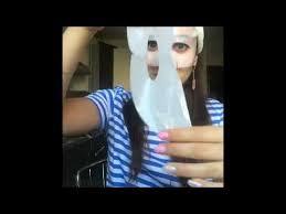 <b>Гидрогелевая маска Koelf</b> с жемчужной пудрой - YouTube