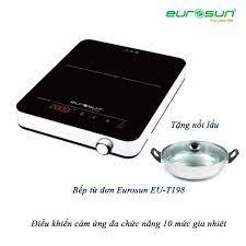 Bếp từ đơn Eurosun EU-T198