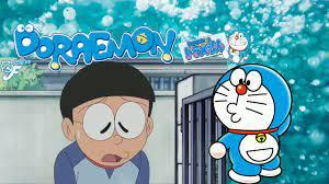 Doraemon Vietsub Mới nhất 2020   Con trai của Nobita đi bụi - YouTube
