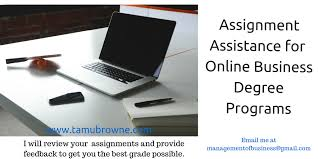 assignment assistance for online degree programs innovative assignment assistance