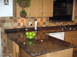 Baltic Brown Granite Kitchen Baltic Brown Granite Installed Design Photos And Reviews Granix Inc