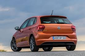 2018 volkswagen polo gti. exellent 2018 a small third side window behind the rear door extends glass area to  enhance caru0027s extra length while a distinct horizontal line running under  on 2018 volkswagen polo gti