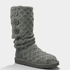 ... ugg lattice cardy winter boots womens