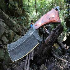 <b>DAOMACHEN tactical hunting knife</b> outdoors camping survive ...