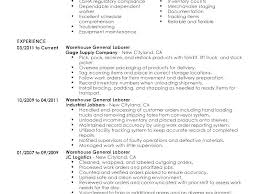 Maintenance Resume Objective Examples Industrial Maintenance Resume ...