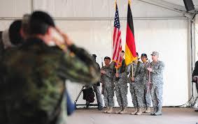Almanya: ABD varlığı Avrupa güvenliği için önemli