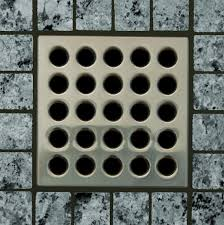 square shower drain grates brushed nickel pvd