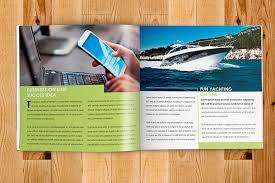 Advertisement Brochure Mesmerizing Booklet Printing Custom Booklet Printing 4444OVER4444COM
