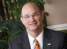 Stephen Daugherty, Chair | United Way of Central Georgia