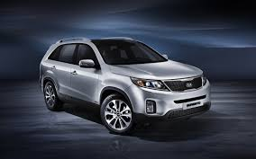 Facelifted 2013 Kia Sorento Unveiled In Europe, U.S. Launch Timing ...