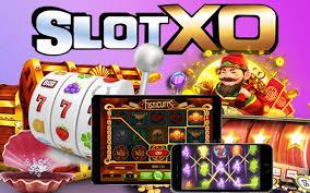 SLOTXO ข้อดีของการเล่นสล็อตออนไลน์ | topsibkira