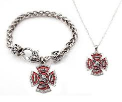 firefighter wife jewelry reminds me of david firefighter fire firefighter love