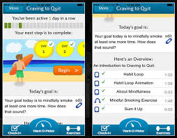 Best Quit Smoking App The Best Free Apps To Help You Quit Smoking Social Songbird